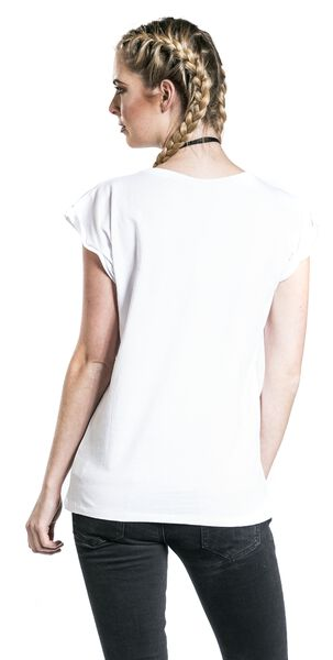Tutti Fuchsteufelswild T Shirt Lie prodotti i People zqZUPYnP