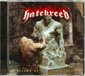 Weight of the false self