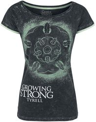 Tyrell - Growing Strong