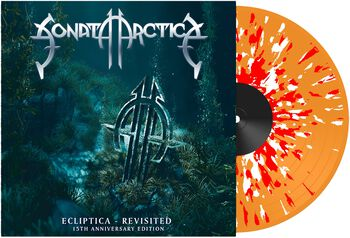 Ecliptica - Revisited: 15th Anniversary Edition