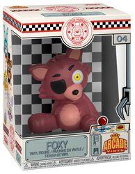 Arcade Vinyl - Foxy Vinyl Figure 04