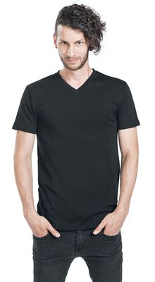 Double-Pack V-Neck T-Shirts