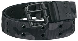 Hole studs II belt Steve