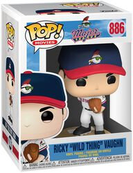 Ricky Vaughn (Chase Edition Possible) Vinyl Figure 886