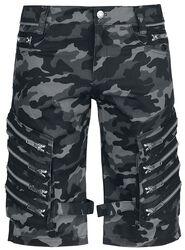 Arvid Shorts Camo