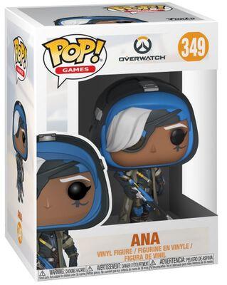 Ana Vinyl Figure 349