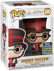 SDCC 2020 - Harry Potter Vinyl Figure 120