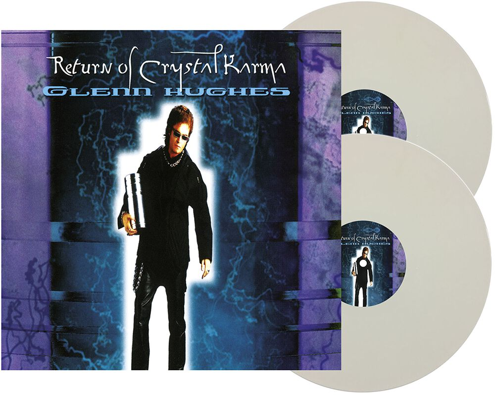 Return of crystal karma