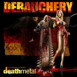 Germany's next Death Metal