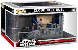 Cloud City Duel (Movie Moments) Vinyl Figure 226