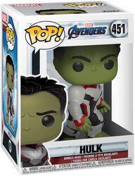 Endgame - Hulk Vinyl Figure 451
