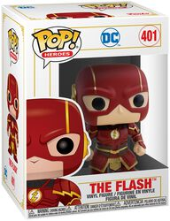 The Flash (Imperial Palace) Vinyl Figure 401