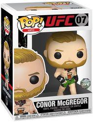 UFC Conor McGregor Vinyl Figure 07