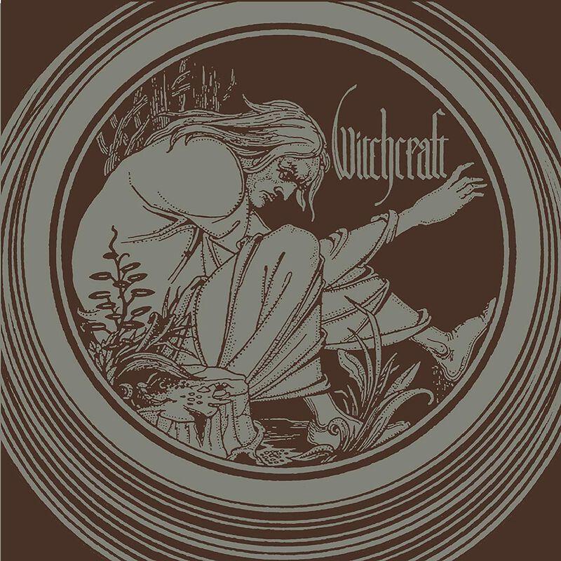 Witchcraft (Re-Issue 2018)
