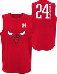 Chicago Bulls - Lauri Markkanen