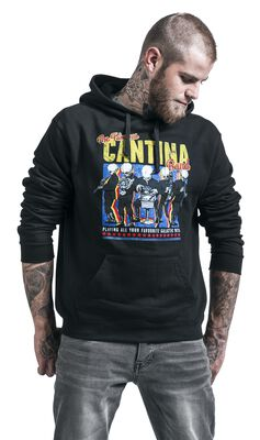 Cantina Band On Tour