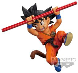 Son Goku Fes - Kid Goku