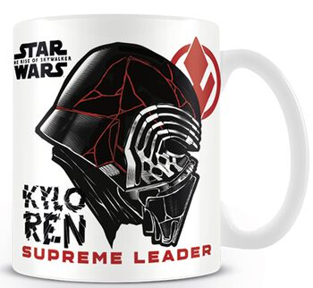 Episode 9 - The Rise of Skywalker - Kylo Ren - Supreme Leader
