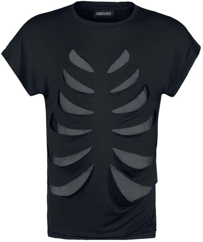 Rib Shirt
