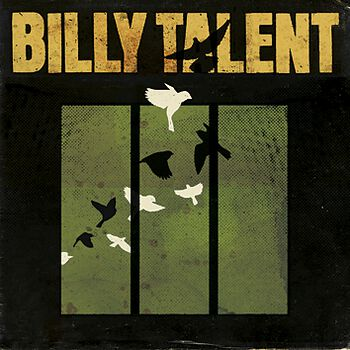 Billy Talent III