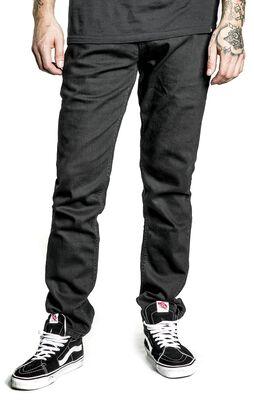 Clean Black - Regular Fit