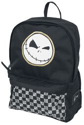 Jack Mini Backpack (Disney) A Nightmare Before Christmas