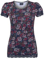 Gipsy Flowers Shirt