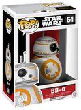 Episode 7 - The Force Awakens - BB-8 Droid Vinyl Bobble-Head 61