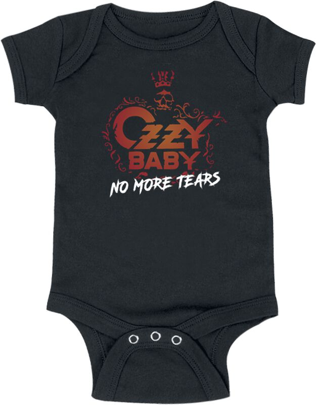 Kids Collection - No More Tears
