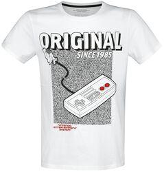 NES - Nintendo Entertainment System - Original
