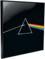 Dark side of the Moon - Crystal Clear Picture