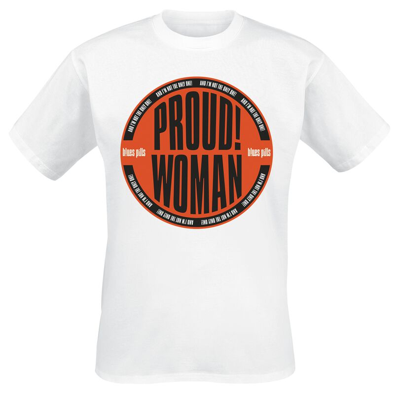 Proud! Woman Batch