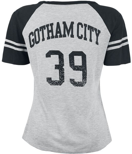 T City Gotham 39 T Gotham 39 Gotham City Shirt 39 City Shirt qZwRnHX