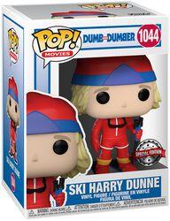 Ski Harry Dunne Vinyl Figure 1044