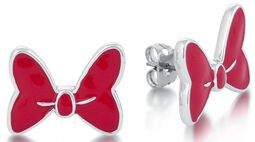 Disney by Couture Kingdom - Minnie Red Bow