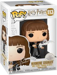 Hermione Vinyl Figure 113