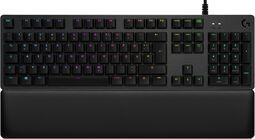 G513 Linear Gaming Keyboard