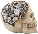 Gearwheel Skull