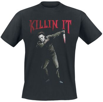 Michael Myers - Killin It