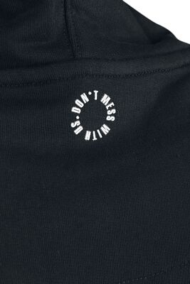 Classic Label Hoodie