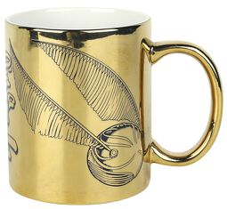 I'm a Catch - Mug With Foil Print