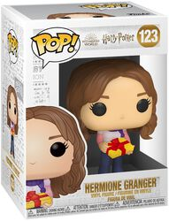 Hermione Granger (Holiday) Vinyl Figure 123