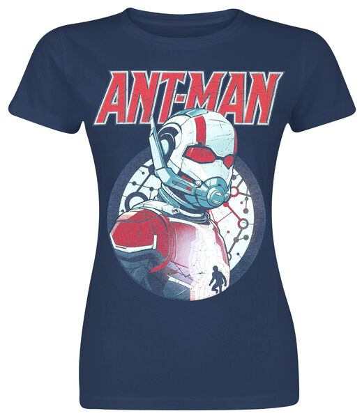 Ant-Man And The Wasp - Profile T-Shirt