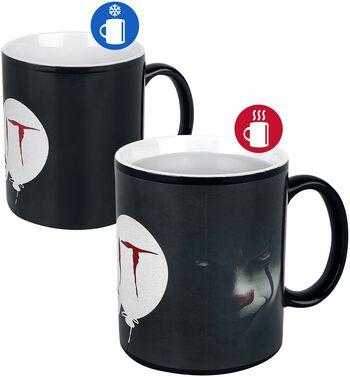 Pennywise - Heat-Change Mug