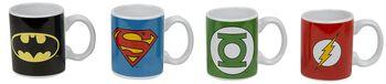Logos - Espresso mugs