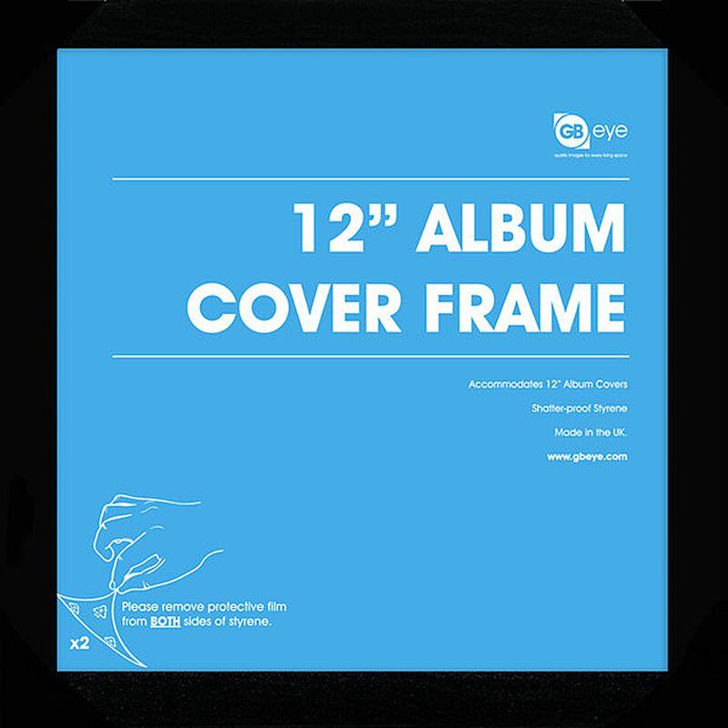 """Vinyl Frame 12"""" Album"""