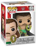 Jake The Snake Roberts (Chase Edition Possible) Vinyl Figure 51