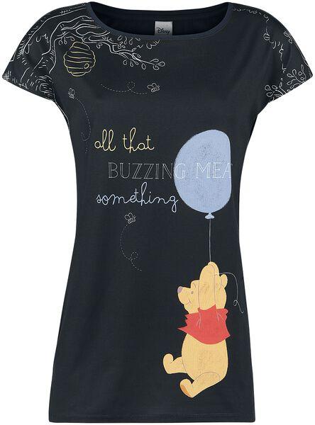 Tutti Shirt prodotti Buzzing i That All Winnie T the Pooh nYxIW177w