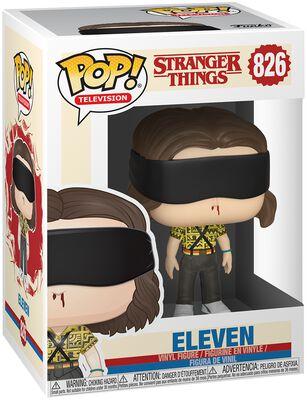 Season 3 - Eleven Vinyl Figure 826