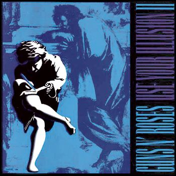 Use Your Illusion II